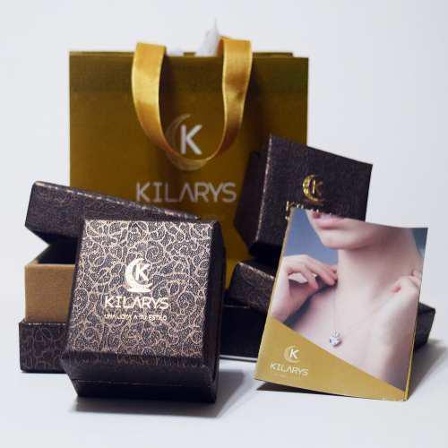 Regalos corporativos personalizados joyas plata por mayor