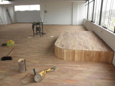 Mantenimientos de pìsos de maderas 929_441970 en lima