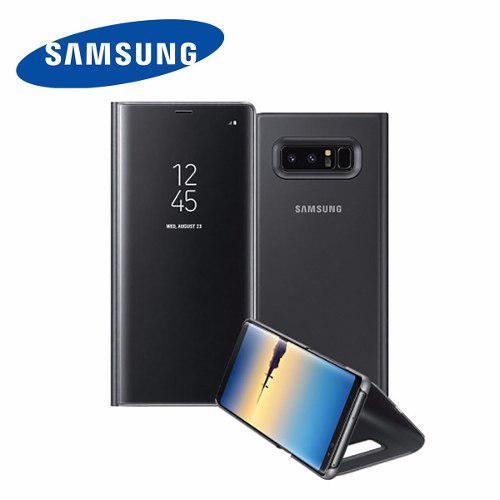 Samsung galaxy note 8 funda flip cover s-view original