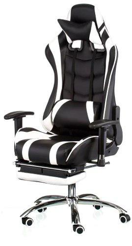 Silla / sillón gamer modelo z-500 - reclinable a 180°