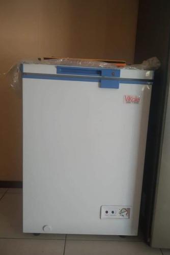 Vendo congelador/refrigerador doblr funcion nuevo de paquete
