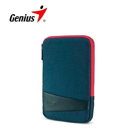Funda genius p/tablet pc/ipad mini g-s720 7 7.9 sleeve