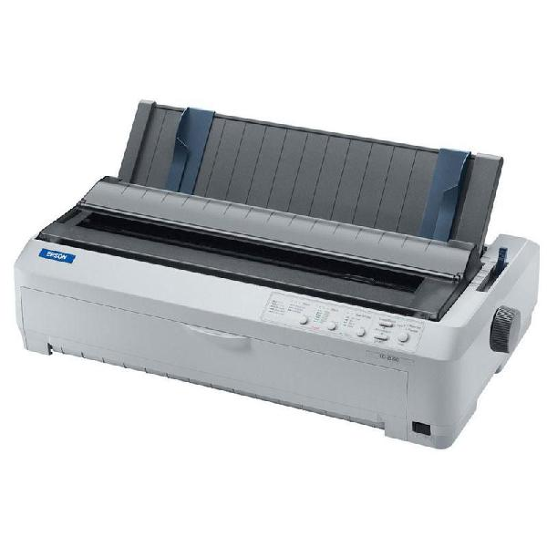Impresora matricial epson lq