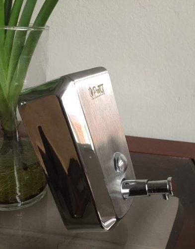 Dispensador jabón liquido