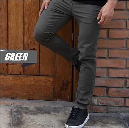 Pantalones Drill Slim Fit Semipitillo Stretch Hombre En Peru Clasf Moda Y Accesorios