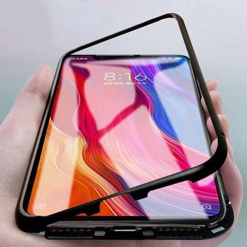 Estuche Case Funda Magnetico Samsung Huawei Xiaomi Iphone