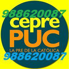 Profesor experto de matemática pucp ceprepuc evaluación