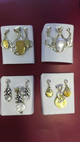 Juegos, sortijas, gargantillas, cadenas de plata 950 y 925
