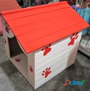 Casa para perros en trujillo delivery gratis