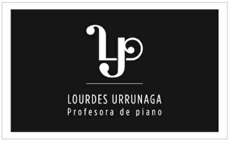 Clases de música: piano
