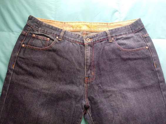 Jeans (usa) varias marcas en lima
