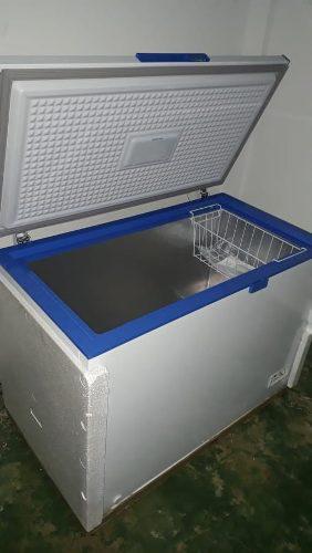 Refrigerador congelador