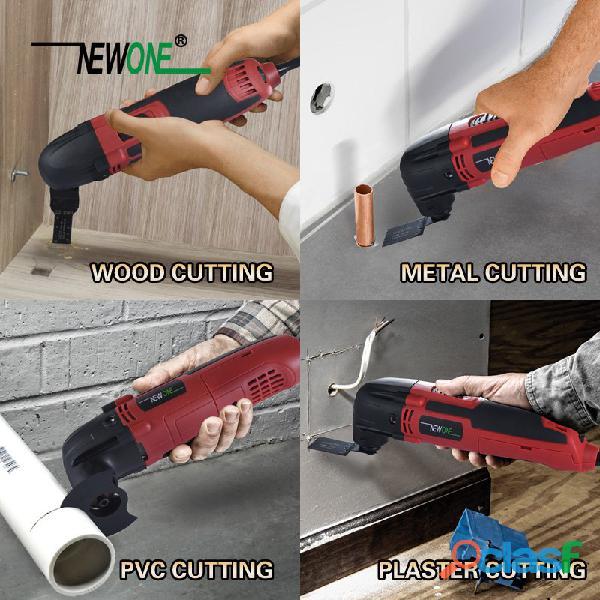 Se vende renovator herramienta multicortadora corta ,lija ideal para toda reparación