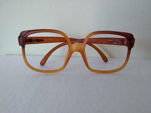 f7887f681e Montura lentes christian dior gafas unisex hombre mujer