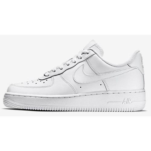 Zapatilla nike air force one unisex - blanco en Peru ...