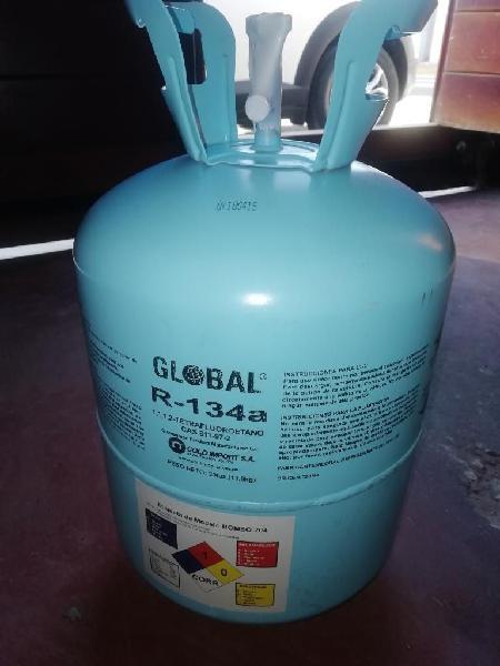 Gas r134a aire acondicionado gas frio