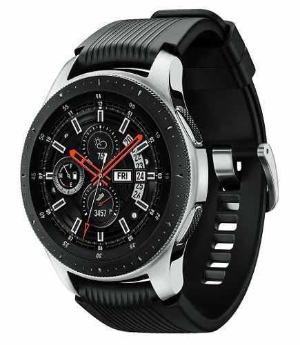 Samsung galaxy watch 46mm reloj smart nuevo y facturado