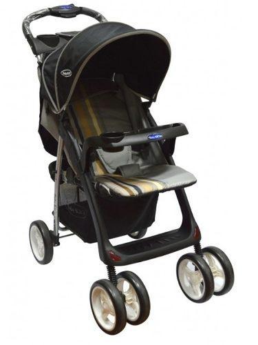 Coche de paseo para bebé