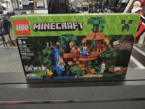 Lego minecraft juegos para niños