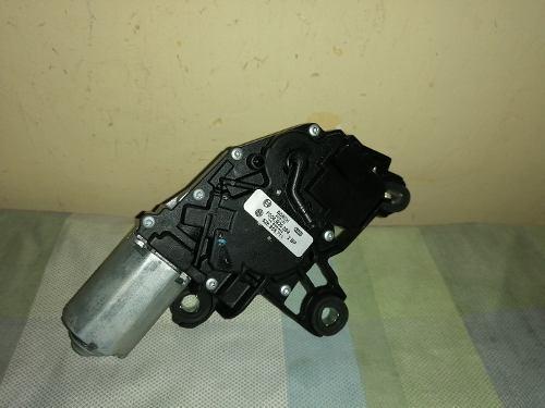 Motor limpiaparabrisas posterior vw