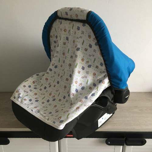Portabebes silla auto infanti bebe carro asiento recien naci
