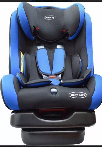 Silla asiento auto portatil seguridad bebe