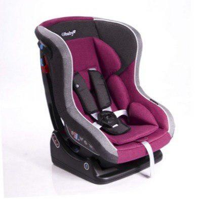 Silla de auto ebaby modelo khole para bebe 3 posiciones
