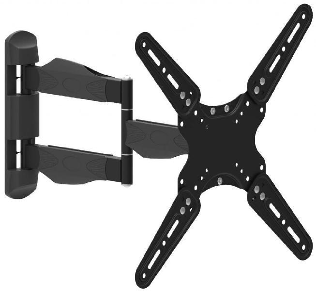 Expo rack - soporte de 3 gir0s para televisores led/smart de