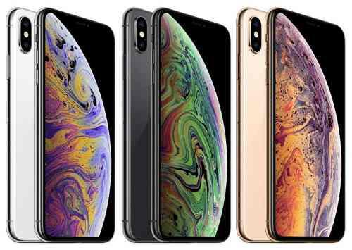 Apple iphone xs libres 64gb nuevos 4g 12mp 4gb ram