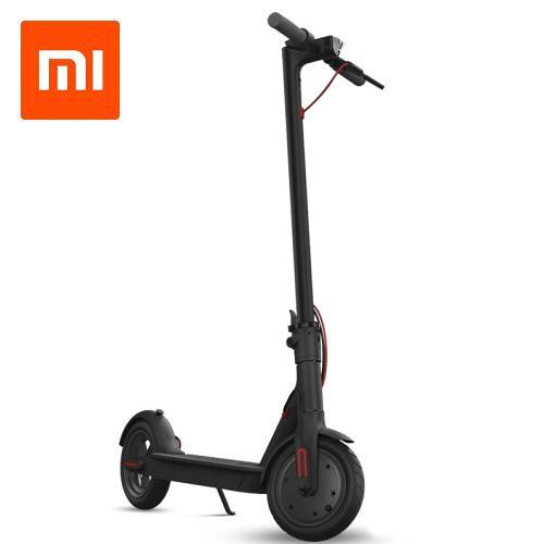 Scooter eléctrico xiaomi m365 + 2 llantas rígidas (regalo)