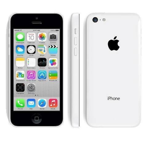 Iphone 5c 32gb 1gb nuevo 4glte apple+garantía+tienda