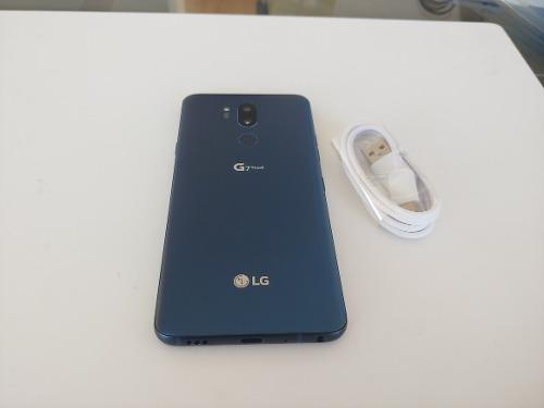 Lg G7 Thinq Sd845 4g Lte Libre Original9.5 De 10