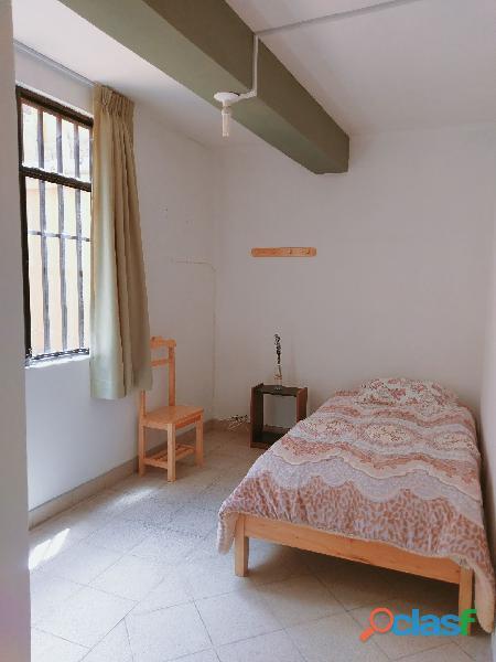 Alquiler de habitacion de preferencia para damas