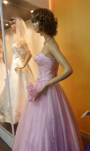 Alquiler y venta de vestidos de quinceaños