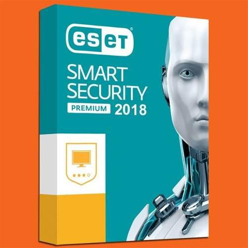 Antivirus Eset Nod32 Internet Security Edición 2018 1pc