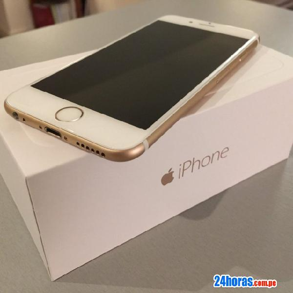 Apple iphone 6 16gb,64gb & 128gb (nuevo, original)