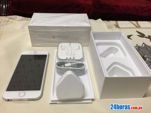 Apple iphone 6 16gb sólo $ 450usd / samsung galaxy s6 32gb