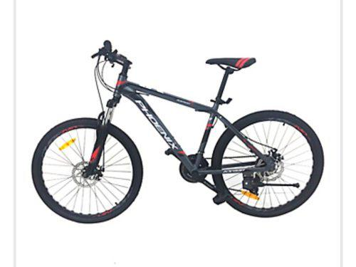 Bicicleta aro 26 montañera phoenix - nueva