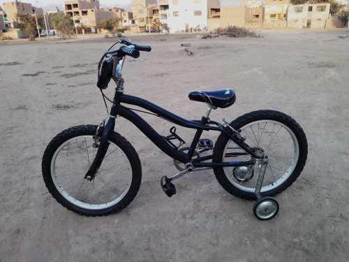 Bicicleta bmx - oferta