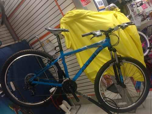 Bicicleta importada de aluminio marca jamis