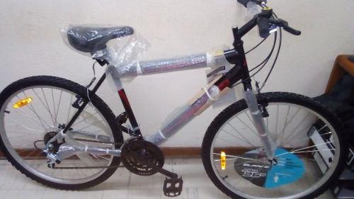 Bicicleta Rave Aro 26 Nueva En Oferta