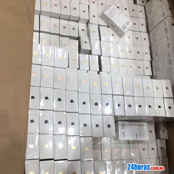 En stock: apple iphone 7 32gb/128gb/256gb