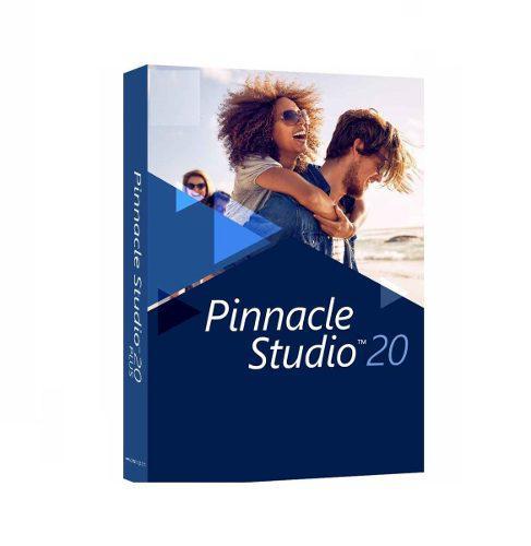 Edita videos pinnacle studio 20 ultimate full 32/64 bits