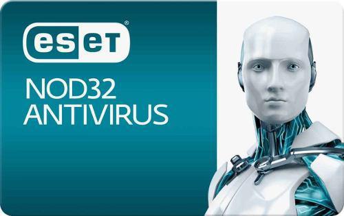 Eset nod32 antivirus 2018 licencia 1 pc 1 año