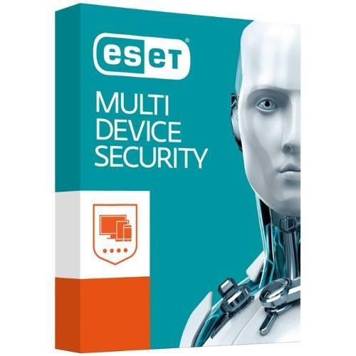 Eset nod32 multi-device security 2018 3pc smartphone tablet