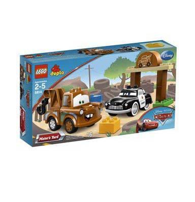 Kodomo: juguetes lego
