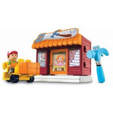Kodomo: juguetes de handy manny