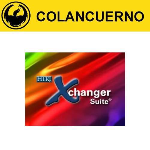 Manual de htri xchanger suite + software v6 sp3