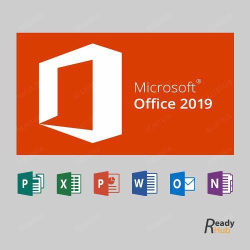 Office 2019 / licencia / notebook o pc original