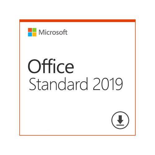 Office standard 2019 1pc digital - original